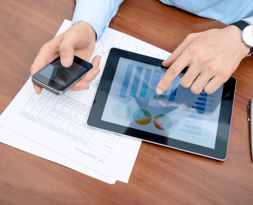 analyse des comptes fiscaux pour optimisation