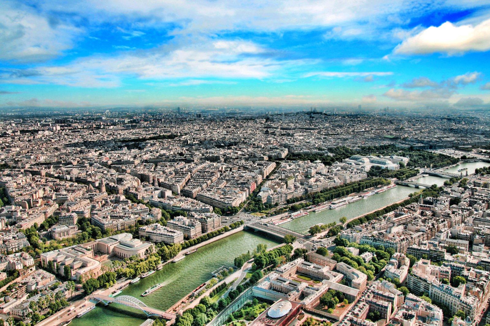 investissement immobilier Nantes Paris Saint-Nazaire